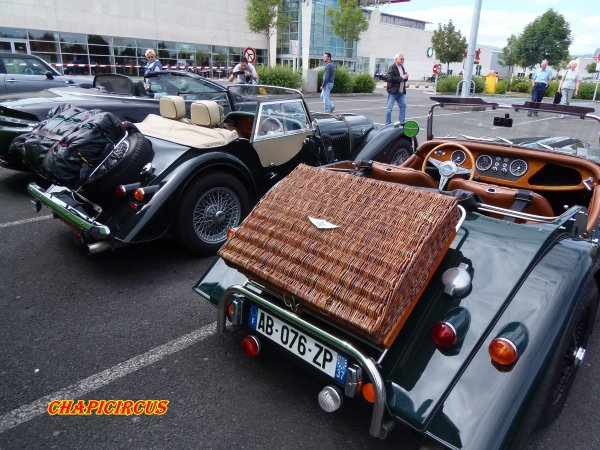 M128 - EXPO VEHICULES ANCIENS