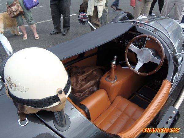 M134 - EXPO VEHICULES ANCIENS