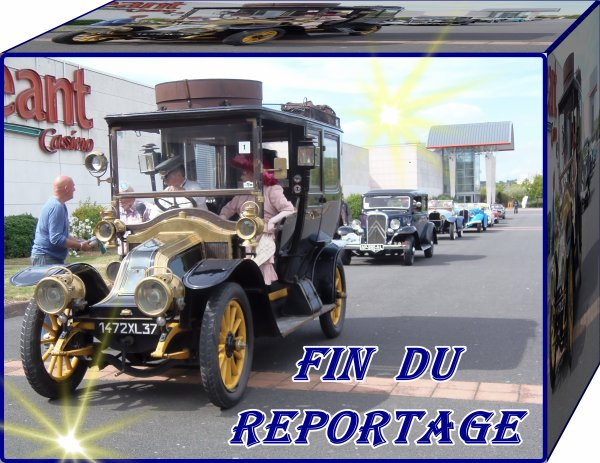 M139 - EXPO VEHICULES ANCIENS