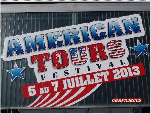 M140 - AMERICAN TOURS FESTIVAL