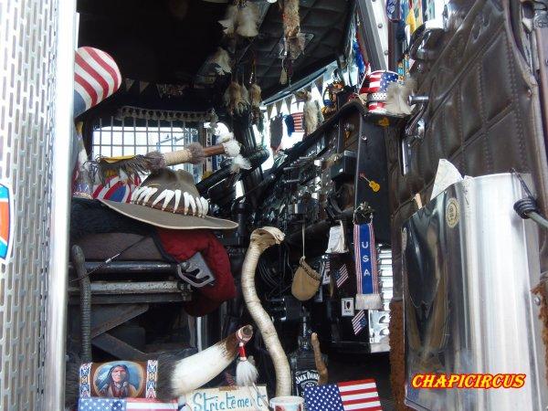 M175 - AMERICAN TOURS FESTIVAL