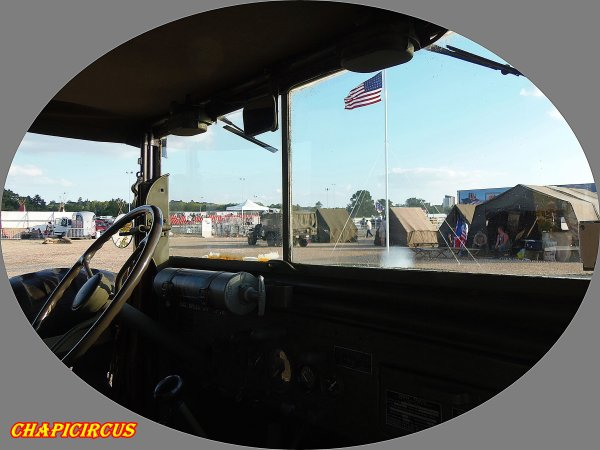 M178 - AMERICAN TOURS FESTIVAL
