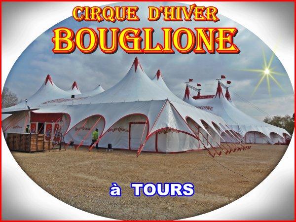 G3635 - CIRQUE D'HIVER BOUGLIONE A TOURS.