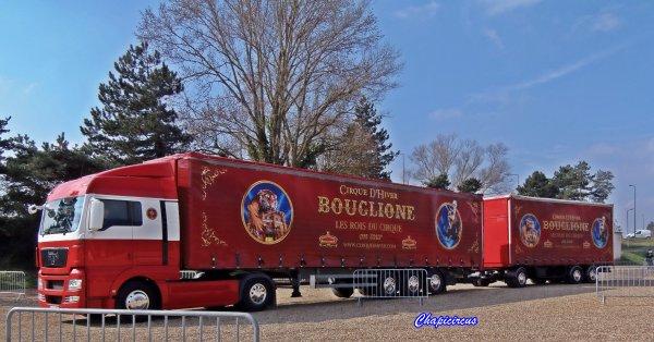 G3638 - CIRQUE D'HIVER BOUGLIONE A TOURS.