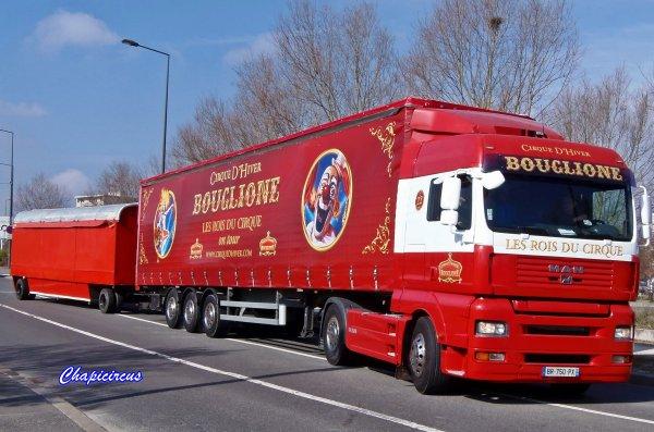 G3639 - CIRQUE D'HIVER BOUGLIONE A TOURS.