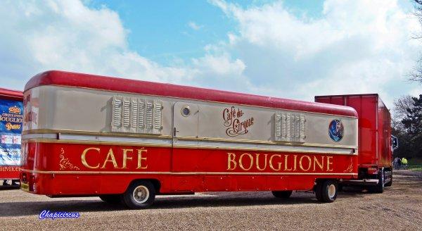 G3643 - CIRQUE D'HIVER BOUGLIONE A TOURS.