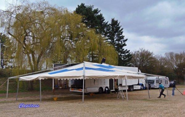 G3648 - CIRQUE D'HIVER BOUGLIONE A TOURS.
