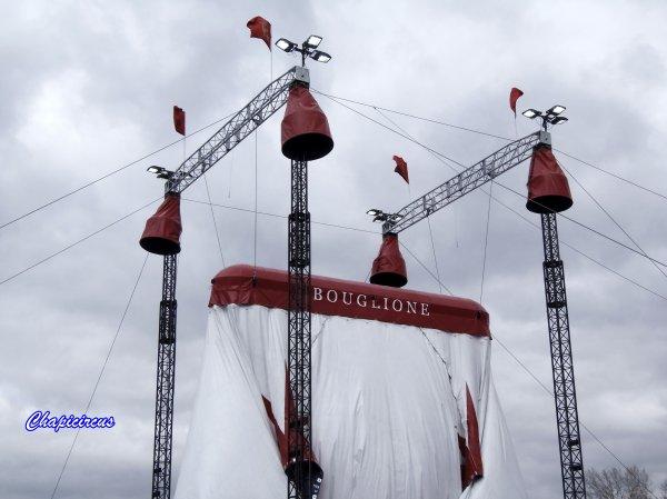G3656 - CIRQUE D'HIVER BOUGLIONE A TOURS.