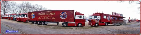 G3661 - CIRQUE D'HIVER BOUGLIONE A TOURS.