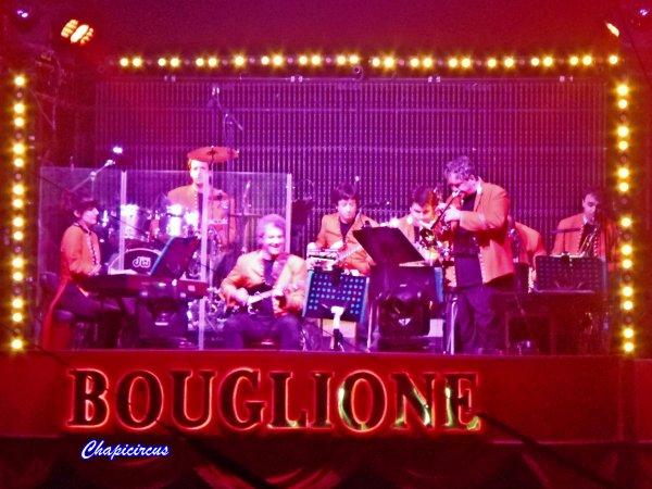 G3667 - CIRQUE D'HIVER BOUGLIONE A TOURS.