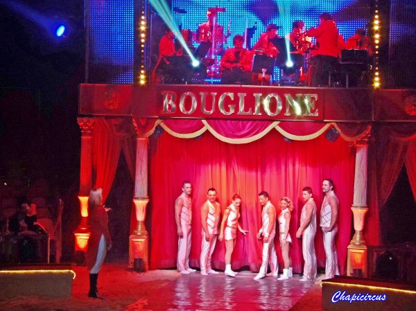 G3679 - CIRQUE D'HIVER BOUGLIONE A TOURS.