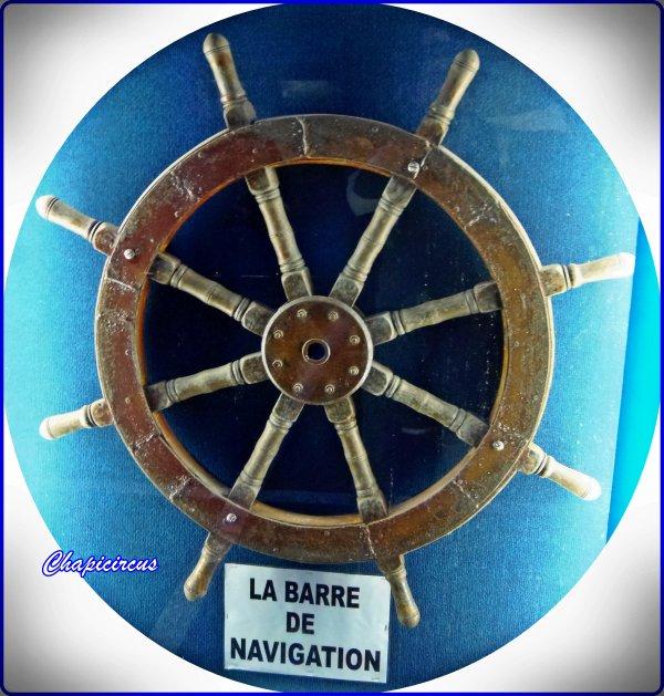 G3696 - AQUATIC SHARK A TOURS-LA RICHE.