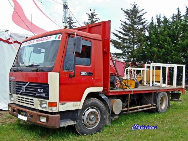 G3859 - CIRQUE MORELLO.