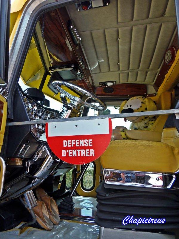 M282 - LUYNES A L'ASSAUT DE L'AMERIQUE.