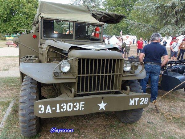 M286 - LUYNES A L'ASSAUT DE L'AMERIQUE.