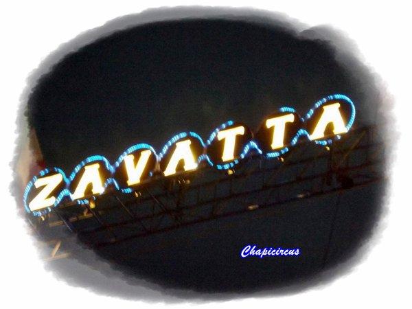G4241 - CIRQUE CLAUDIO ZAVATTA.
