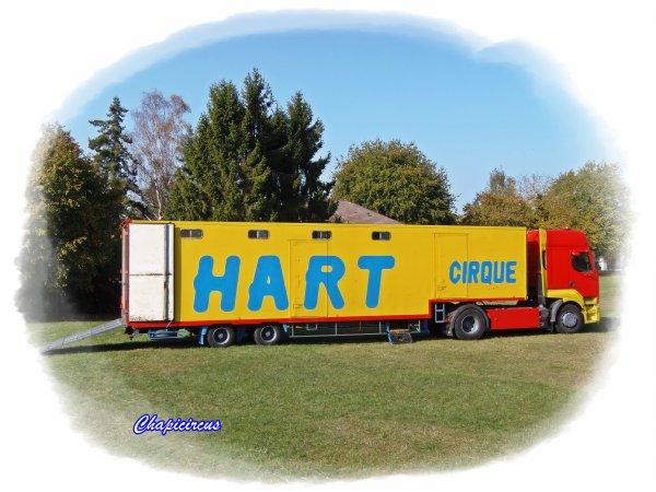 G4280 - CIRQUE MARLON HART.