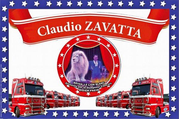 G4485 - QUARTIERS D'HIVER CLAUDIO ZAVATTA.