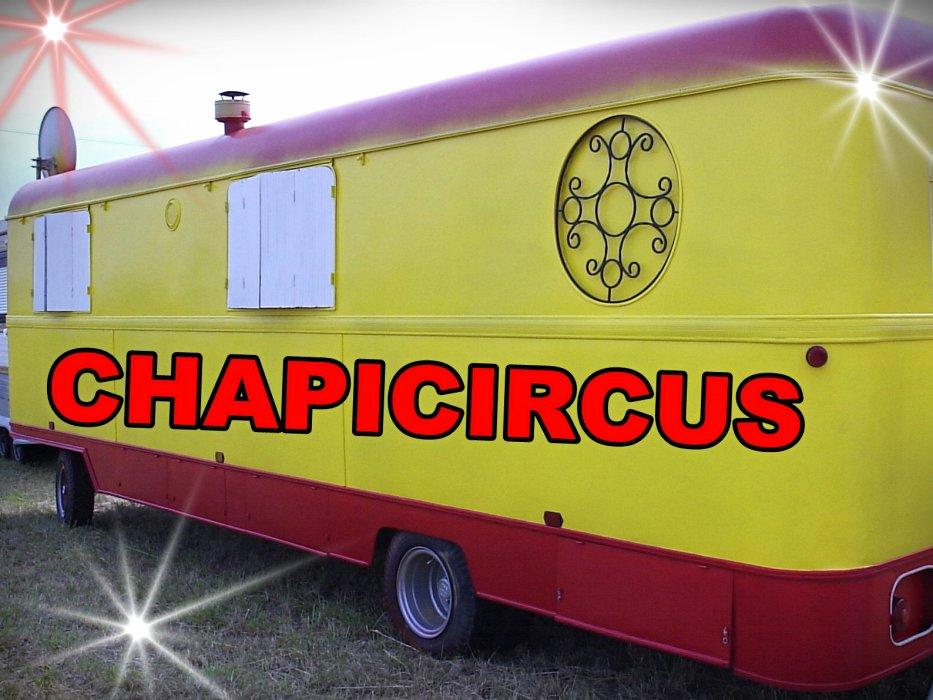 Blog de CHAPICIRCUS