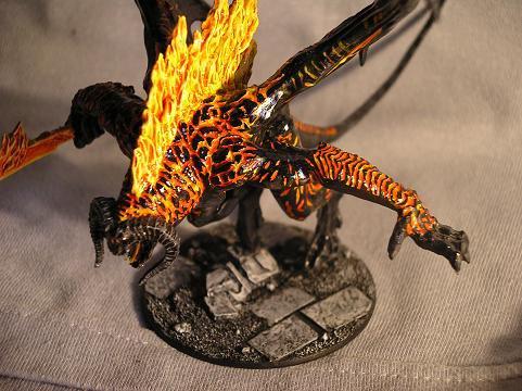 Warhammer Powa