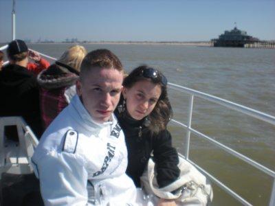 moi a la mer :-)