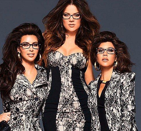 Nouvelle photo promo pour la Kardashian Kollection