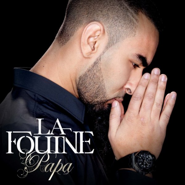 La Fouine - Papa <3