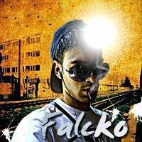 FALCKO-Mi amor ft. kenza farah