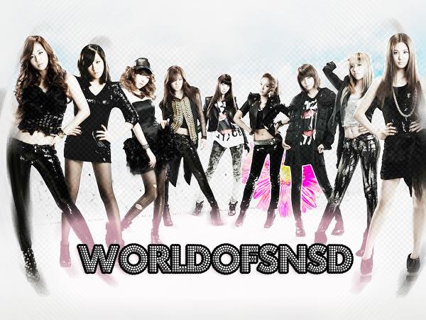 -  Ta source sur SNSD, Hyo Yeon, Jessica, Seo Hyun, Soo Young, Sunny, Tae Yeon, Tiffany, Yoon A et Yu Ri !  -