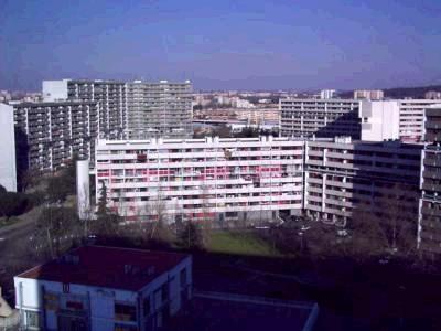Les Bosquets (Montfermeil 93)