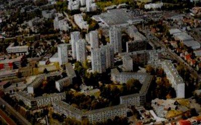 Cité Des Indes (Sartrouville 78)