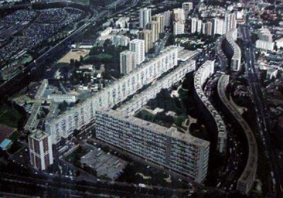 Le Luth (Gennevilliers 92)