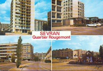 Rougemont (Sevran 93)
