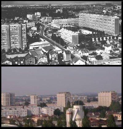 Quartier-Nord (Bondy 93)