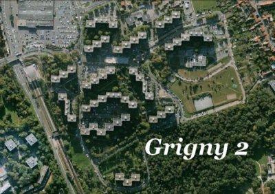 Grigny 2 (Grigny 91)