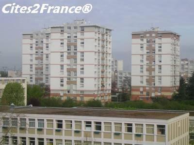 Les Grandes Bornes (Goussainville 95)