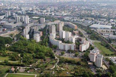 Le Val D'argent (Argenteuil 95)