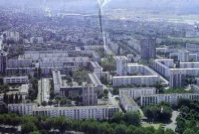 Les Tilleuls (Blanc-Mesnil 93)