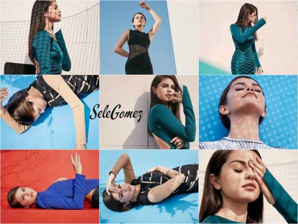Photoshoot - Découvrez les magnifiques photos issue du photoshoot de Selena Gomez pour Refinery 29 !