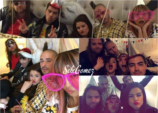 Photoshoot - Trois nouvelles photos de Selena G. pour Pantene sont désormais disponibles !