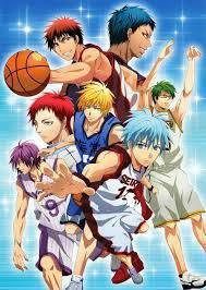 Kuruko's basket