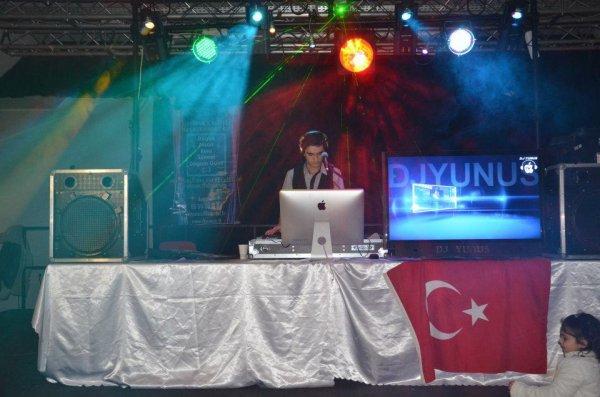 DJ Yunus > 06.50.06.16.82