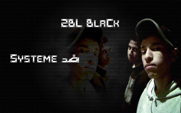 Jamra / Ded Systeme 2BL BlaCk (2012)