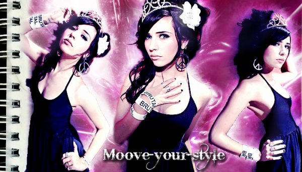 Moove-your-style