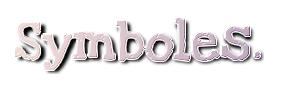 Symbolees