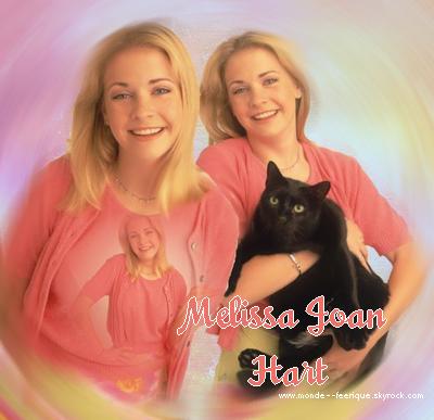 // Melissa Joan Hart \\