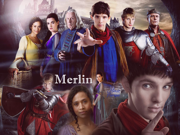 // Merlin \\