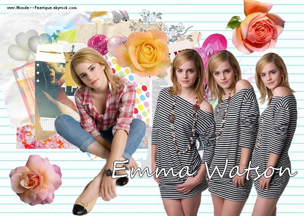 // Emma Watson \\