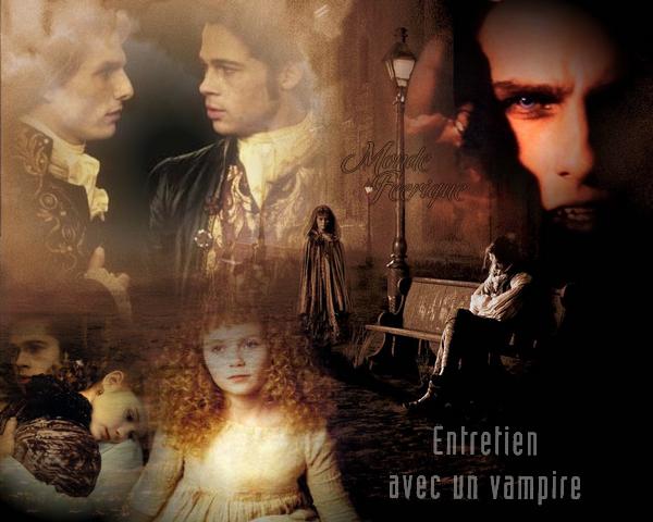 // Entretien avec un vampire \\