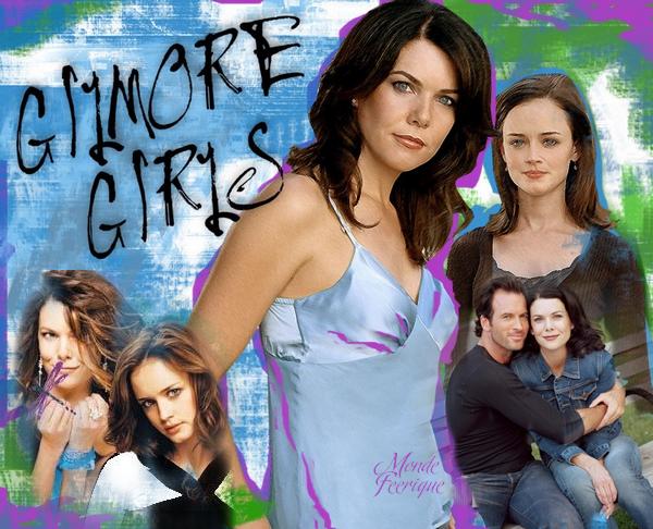 // Gilmore Girls \\
